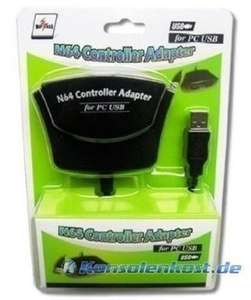 Controller / Pad Adapter PC USB [Mayflash]