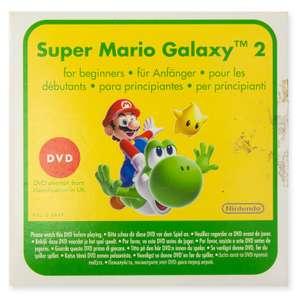 DVD / Spieleberater - Super Mario Galaxy 2 für Anfänger
