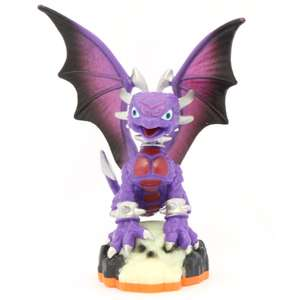 Giants Figur: Cynder