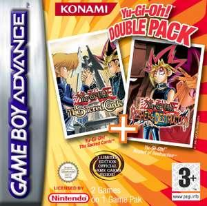 Yu-Gi-Oh! Double Pack