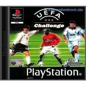UEFA Challenge Season 1999/2000