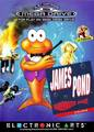 James Pond 1: Underwater Agent