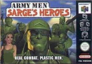 Army Men: Sarge's Heroes 1