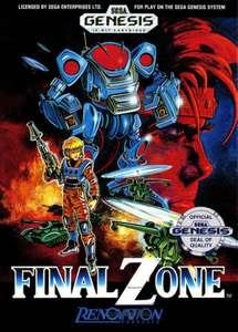 Final Zone