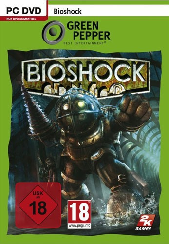 BioShock [GreenPepper]