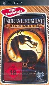 Mortal Kombat Unchained [Essentials]