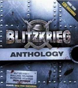 Blitzkrieg: Anthology