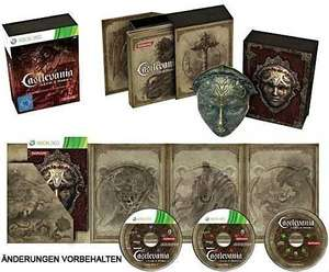 Castlevania: Lords of Shadow #Collector's Edition