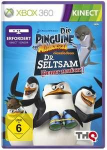 Die Pinguine aus Madagascar 2: Dr. Seltsam kehrt zurück