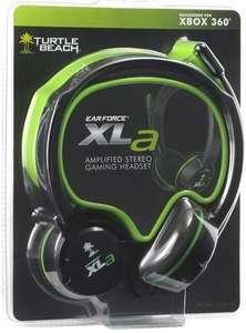 Headset EarForce XLaBB [TurtleBeach]
