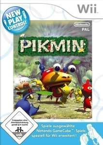 Pikmin 1: New Play Control