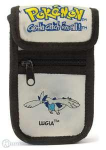 Original Pokemon Tasche / Carry Case / Travel Bag für Konsole #Lugia 2