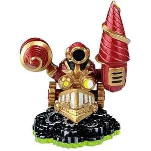 Spyro's Adventure Figur: Drill Sergeant