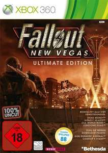 Fallout: New Vegas #Ultimate Edition
