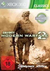 Call of Duty: Modern Warfare 2 [Classics]
