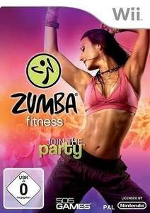 Zumba Fitness 1: Join the Party