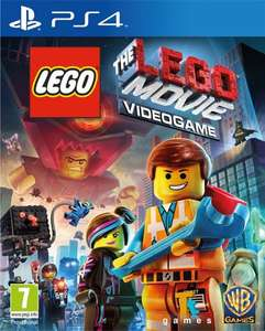 LEGO The Movie: Videogame