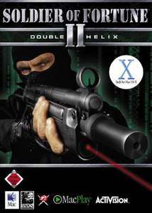 Soldier of Fortune II: Double Helix