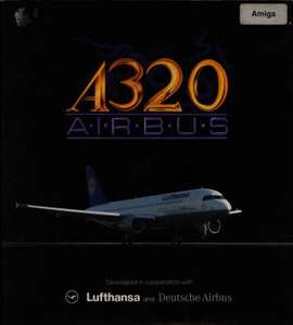 A320 Airbus + Pilot Manual + Enroute Charts + ILS Approach Charts [Thalion]