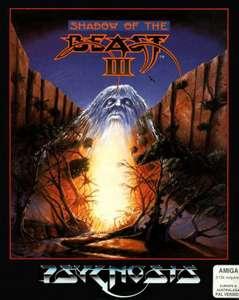 Shadow of the Beast III