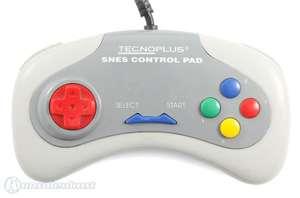 Controller / Pad / Control Pad / TP 182 #grau [Tecnoplus]