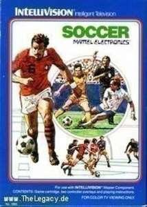 Soccer + Aufsatz für Controller