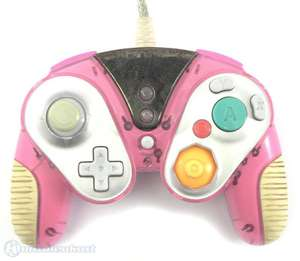 Controller / Pad mit Turbo / LM615 #pink [Hip Gear]