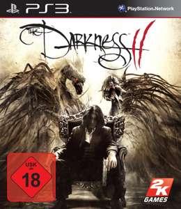 The Darkness II [Standard]