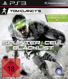 Splinter Cell: Blacklist [Standard]
