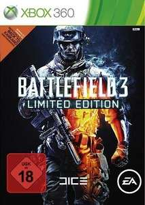 Battlefield 3 #Limited Edition