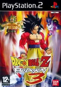 Dragon Ball Z: Budokai 3