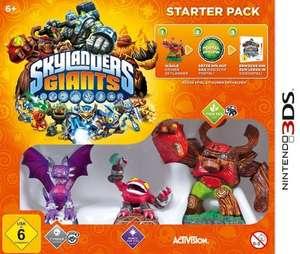 Skylanders: Giants Starter Pack