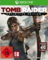 Tomb Raider #Definitive Edition