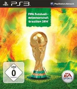 FIFA Fussball-Weltmeisterschaft: Brasilien 2014