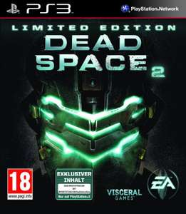 Dead Space 2 #Limited Edition