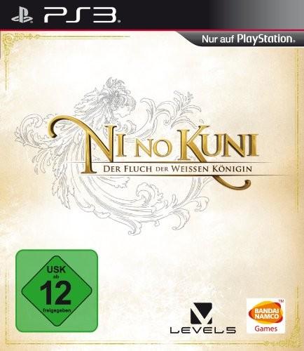 Ni no Kuni: Fluch der weißen Königin [Standard]