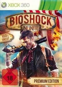 BioShock: Infinite #Premium Edition