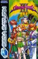 Shining Force 3