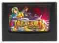 Dragon Force Backup RAM Cartridge