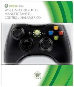 Original Wireless Controller #schwarz [Microsoft]