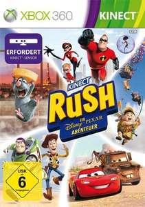 Kinect Rush: Ein Disney Pixar Abenteuer / Pixar Adventure