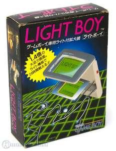 Light Boy