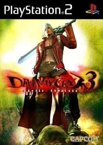 Devil May Cry 3 - Limited Edition