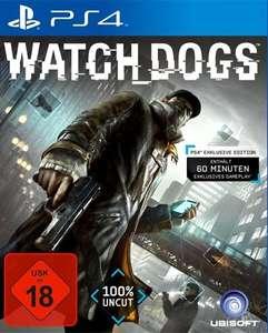Watch Dogs [Standard]
