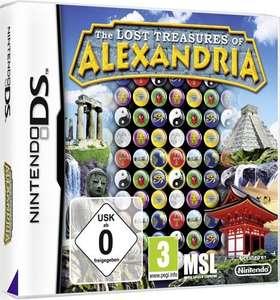 Lost Treasures of Alexandria