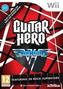 Guitar Hero Van Halen [Nordic]