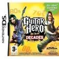 Guitar Hero On Tour: Decades