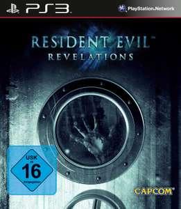 Resident Evil: Revelations [Standard]