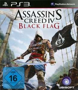 Assassin's Creed IV: Black Flag #Exklusive Edition