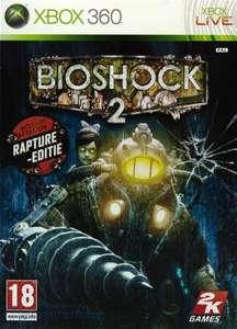 BioShock 2 #Rapture Edition + Artbook